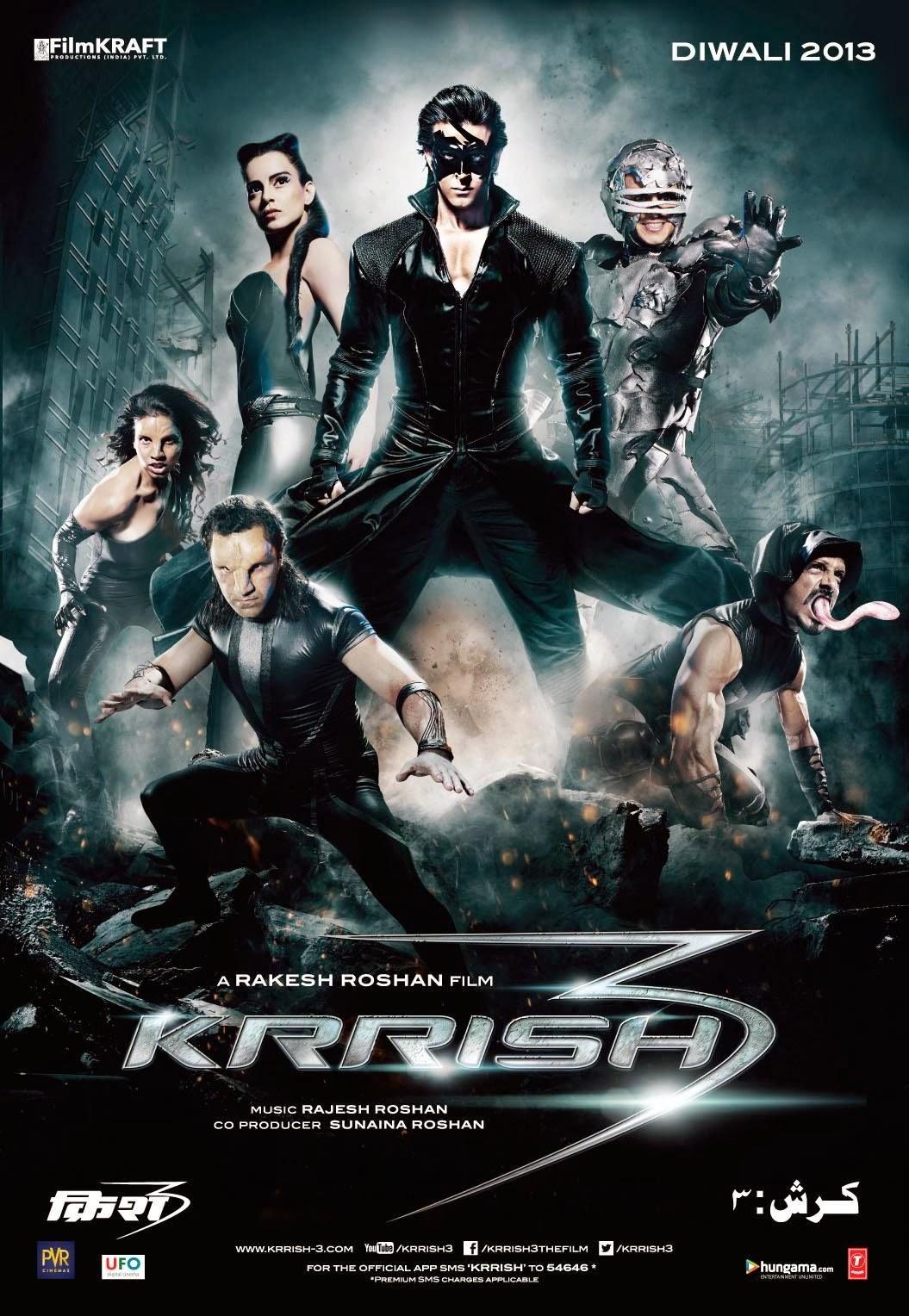 Krrish 3 full movie free download hd | Free HD Full Movies