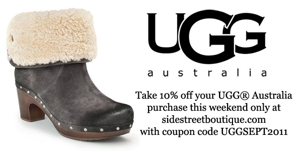 ugg labels sale