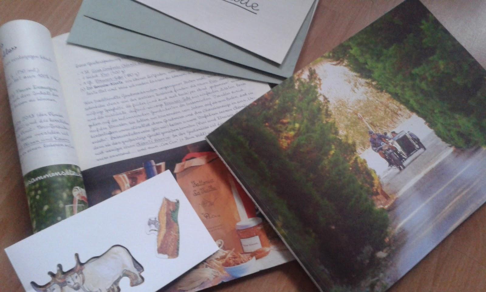 mysterytestgirl 1 advent gewinnt mit der fattoria vialla. Black Bedroom Furniture Sets. Home Design Ideas