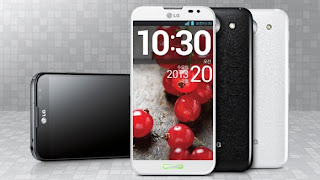 Best android phones at&t LG Optimus G Pro