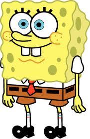 spongebob characters 7 deadly sins