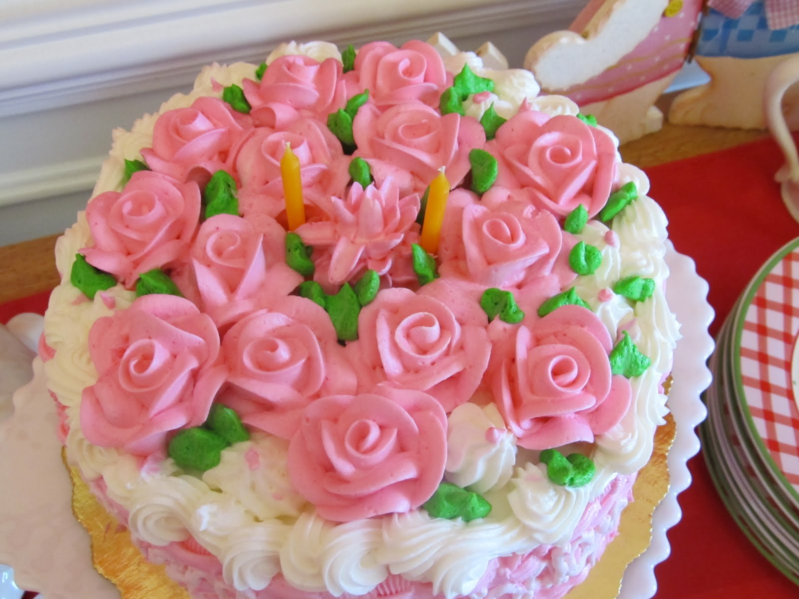 Berry Bliz Sunday Snapshotjolies 2nd Birthday
