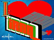 I LOVE IRAQ