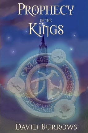 Prophecy of the Kings by David Burrows (Series Summary)