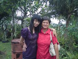 ♥ Lovely mum ♥
