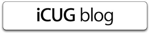iCUG blog