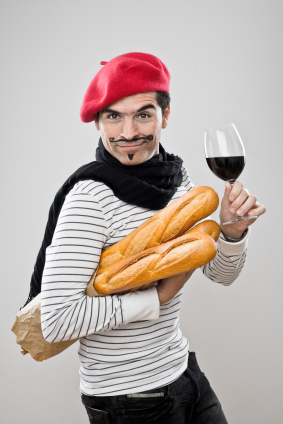 What do guys like when french kissing