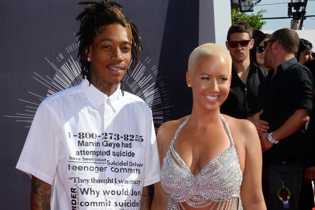 Think akwa ibom amber rose and wiz khalifa reunite for easter amber rose and wiz khalifa reunited sunday to spend easter with their son sebastian according to tmz rose and the couples 2 year old son meet wiz khalifa m4hsunfo