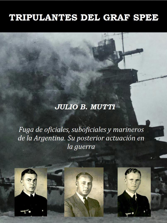 Tripulantes del Graf Spee
