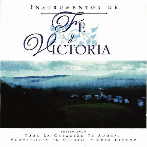 FairHope Records-Instrumentos De Fe y Victoria-