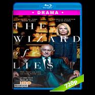 El mago de las mentiras (2017) BRRip 720p Audio Dual Latino-Ingles
