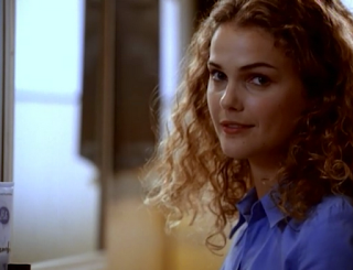 "Felicity Porter on TV/television series ""Felicity"""