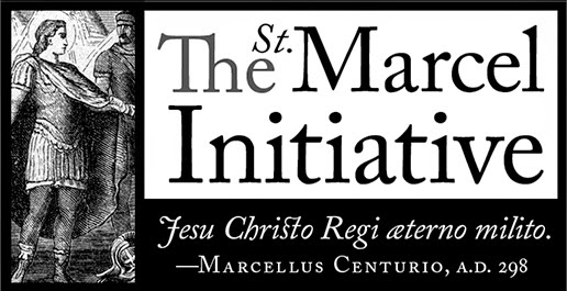 St. Marcel Initiative