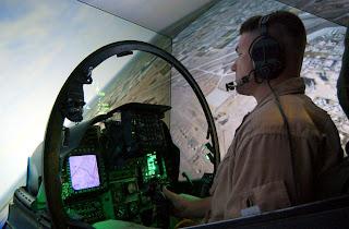 Airplane Simulator Pictures - Playing Airplane Simulator
