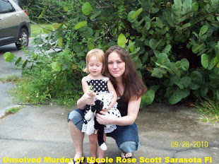 Who Murdered Nikki Scott Sarasota Fl