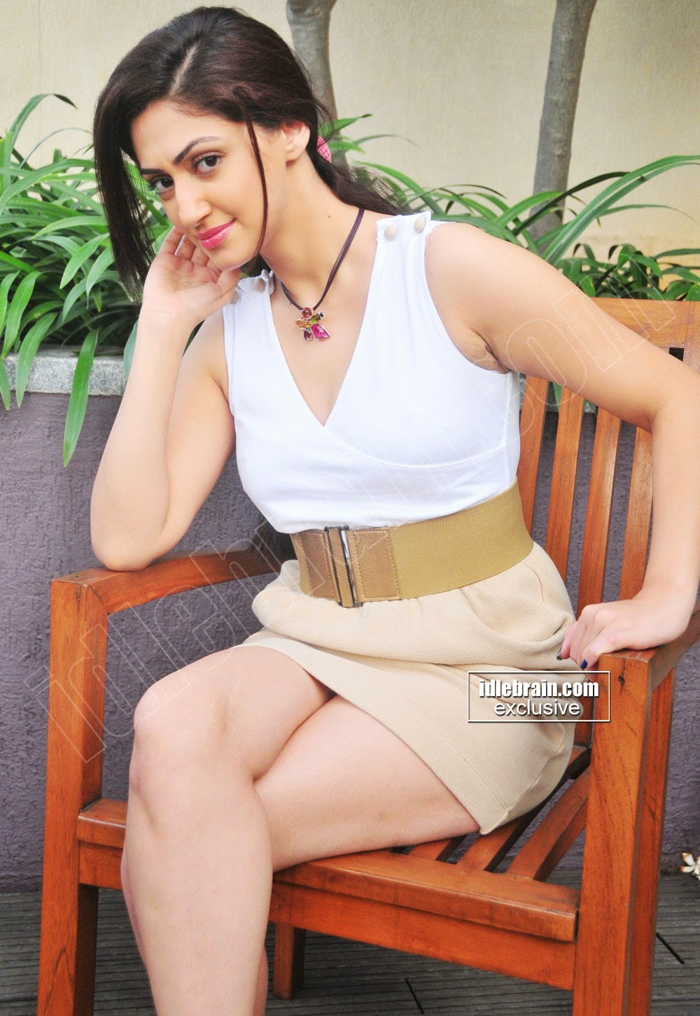 Reyhna Malhotra spicy