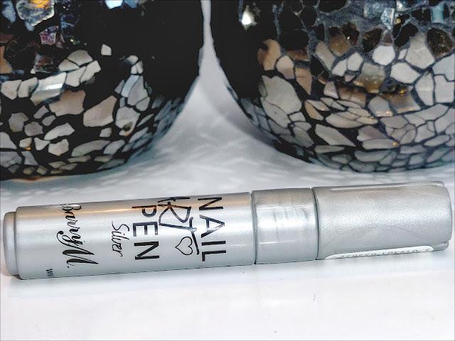 Barry M Nail Art Pen