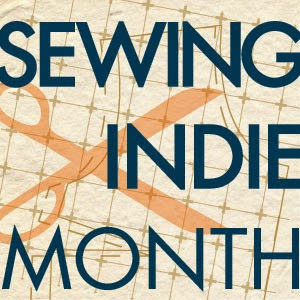 Sewing Indie Month