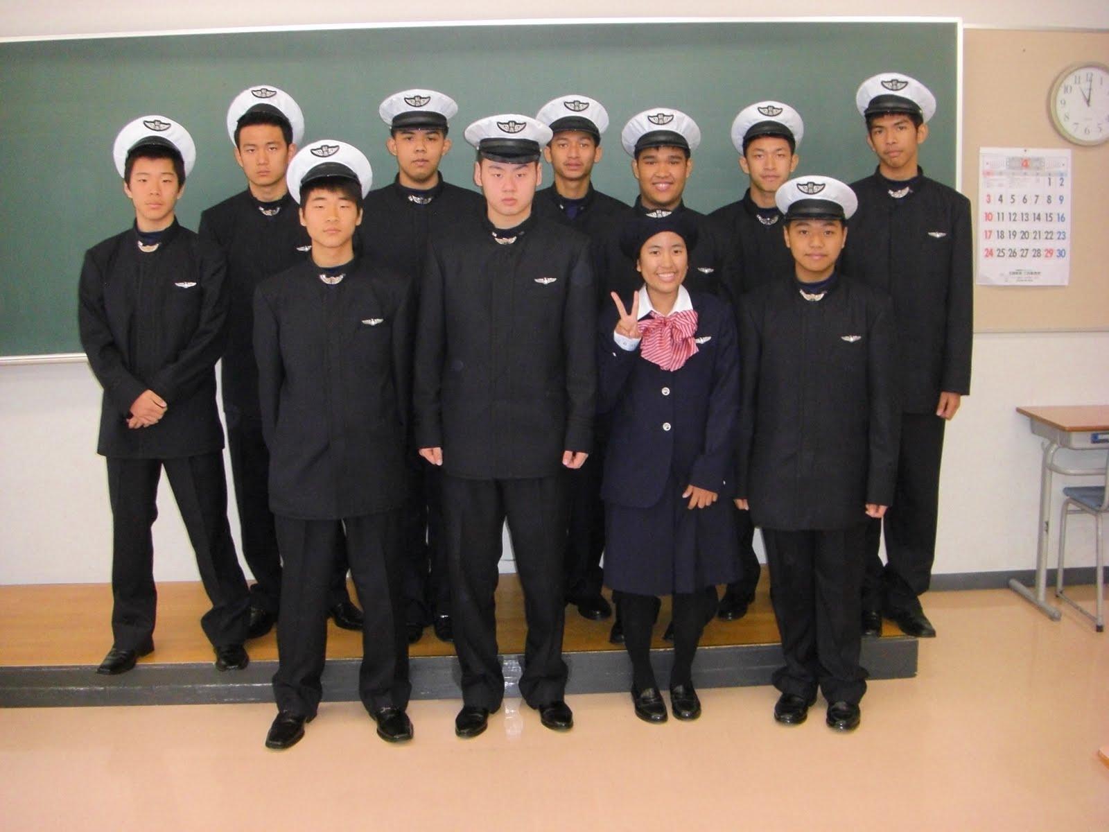 日本航空高等学校石川キャンパス 国際部