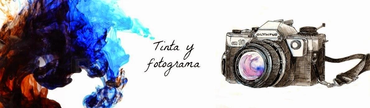 Tinta y fotograma