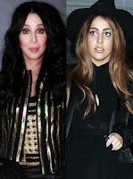 Cher / Lady Gaga