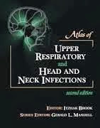 "Order Dr. Brook's book: ""Atlas of upper respiratory and head and neck infections"" 2 nd Ed"