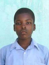 Sevenson - Haiti (HA-263), Age 14