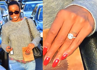 kelly rowland engagement rings