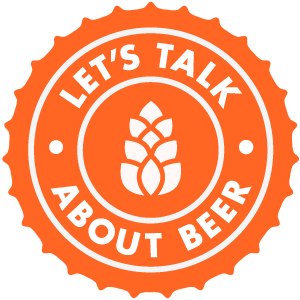 Let's Talk About Beer logo