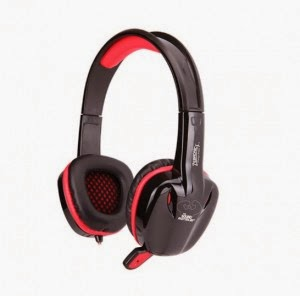 Buy Zebronics H-ZEB Rattle Snake Headset at Price Drop Rs.594  : buy to earn