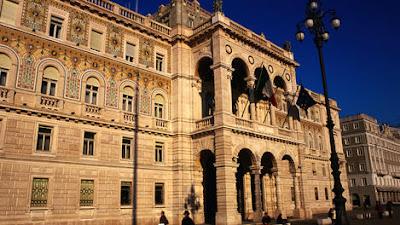 Trieste City
