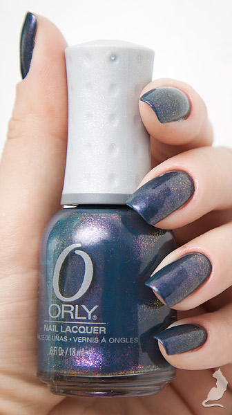 Orly High on Hope