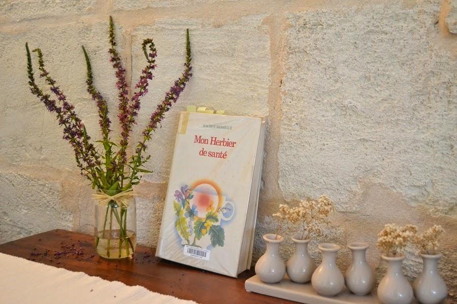 livre botanique
