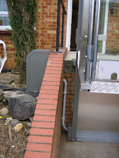 Domestic Wheelchair Access Solution