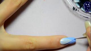 Nokti-obuka-tutorijal-8-(plavi-apstraktni-nokti)-009