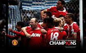 MUFC Fans