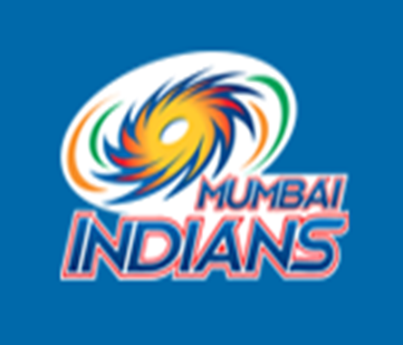 Mumbai Indians Team LOGO IPL T20 2015