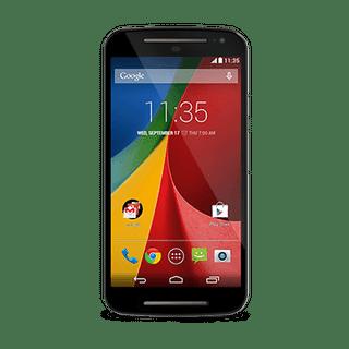 Motorola Moto G 2014 XT1069