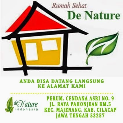 RUMAH DE NATURE