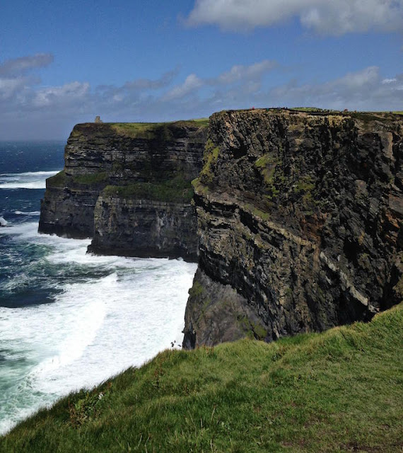 Cliffs of Moher, Irlanda