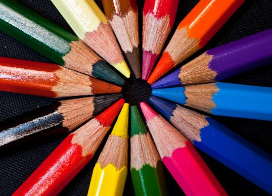 Que significa soñar con lápices de colores