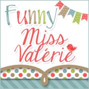 Funny Miss Valerie
