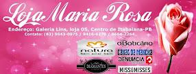 Loja Maria Rosa