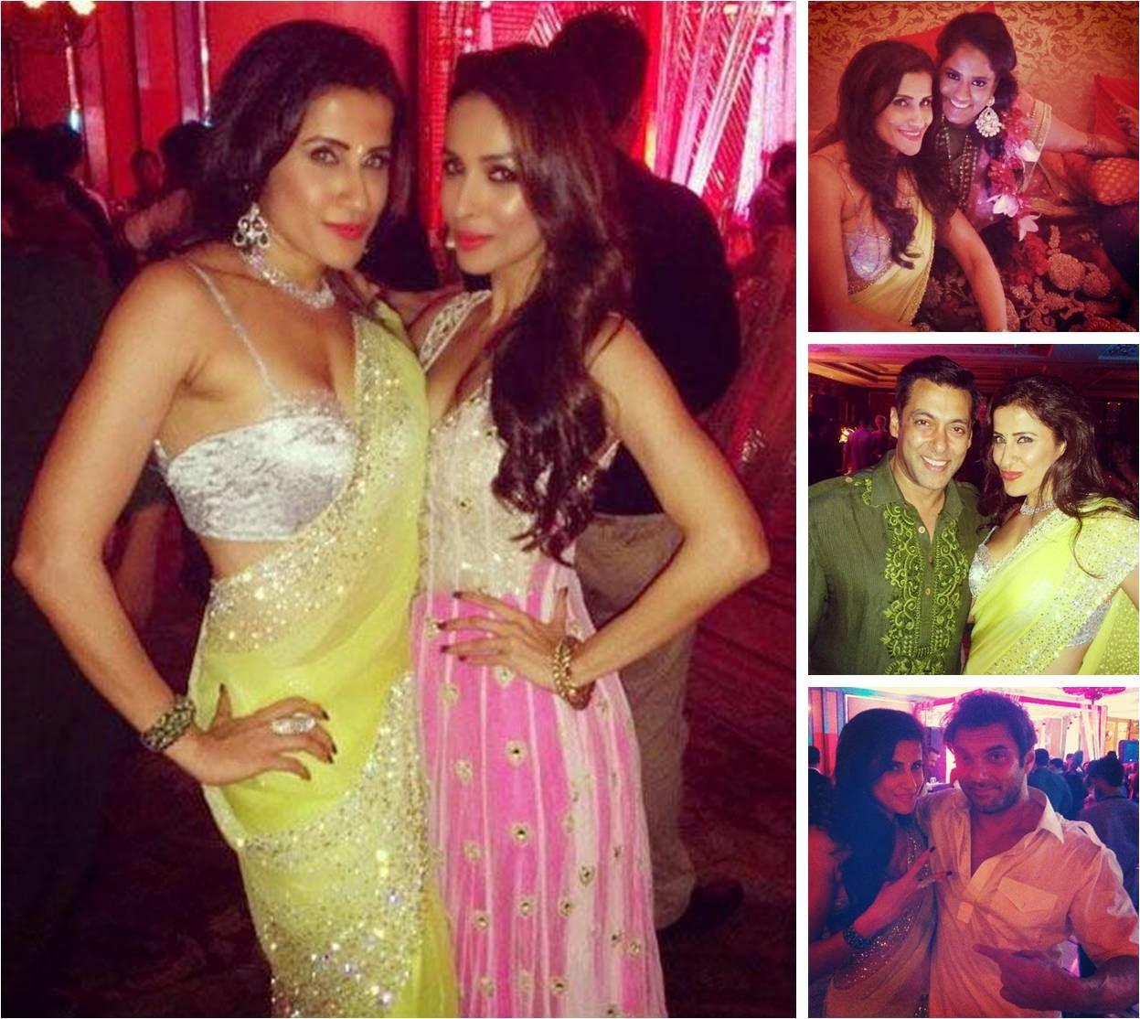 Kareena Kapoor Khan's trainer Deanne Pandey