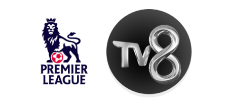 ingiltere premier lig tv8