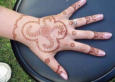 Mehndi Patterns Printable : Design d tattoos printable mehndi designs