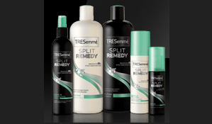 Free TRESemme Shampoo/Conditioner