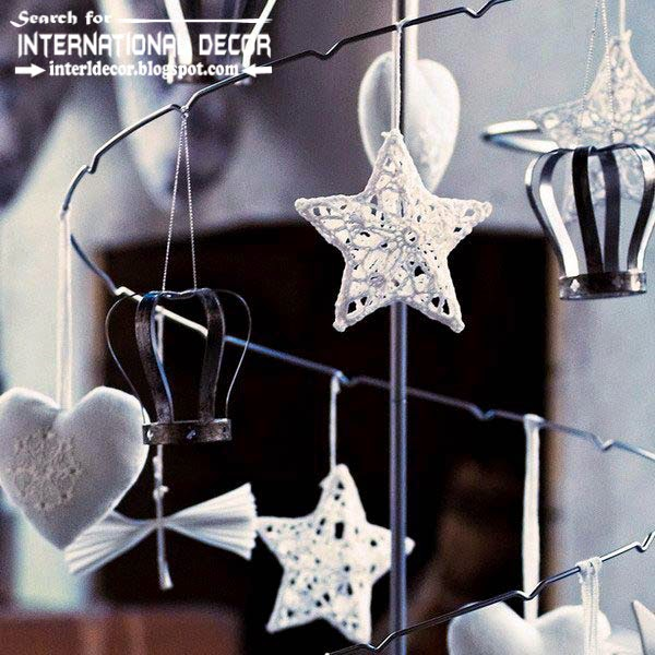 New Ikea Christmas decorations 2015, new year decorating ideas from ikea 2015