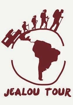 A la découverte de l'Amérique du Sud