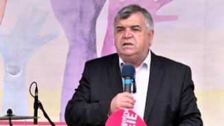 """Cornel Boingeanu: """"Curajul d-voastră de a spune «suntem pentru viață» înseamnă enorm de mult"""""""